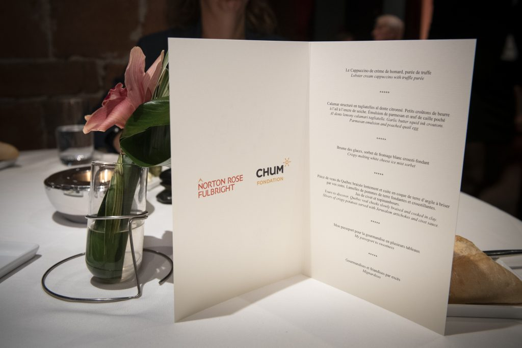 Accord gastronomie et partage - 2e édition